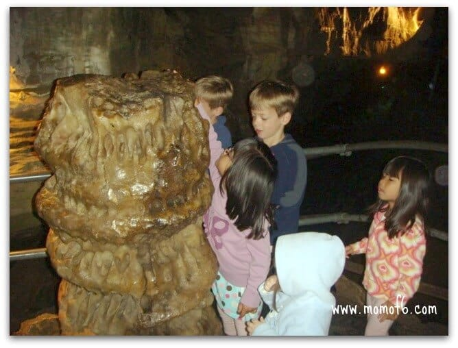 Great Summer Camp At Home Field Trip: Visiting Caves!