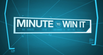 Great 10 Year Old Boy's Birthday Idea: Minute to Win It Birthday Party!