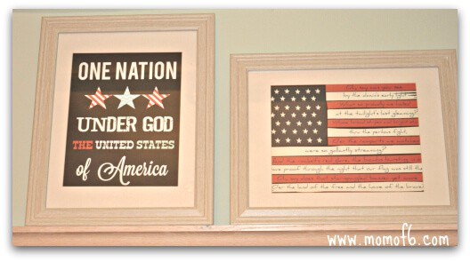 The Top 10 Free July 4th Subway Art Printables