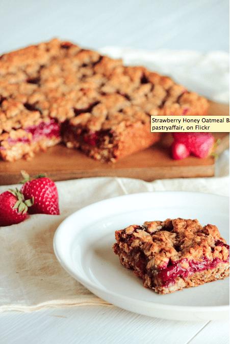 ... strawberry oat bars strawberry oatmeal bar strawberry oatmeal bars
