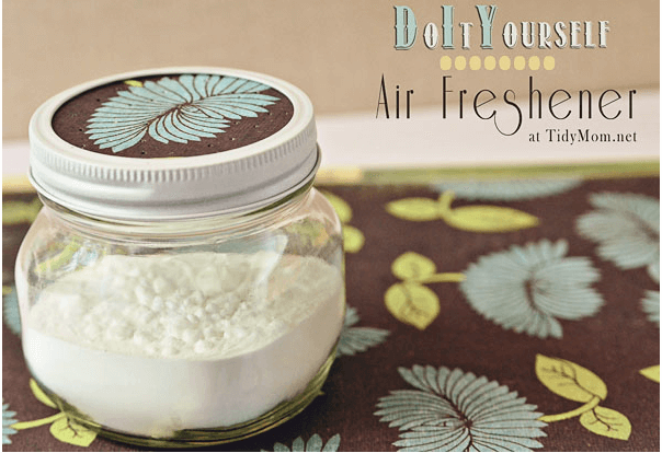 Links to love cool stuff to do right now momof6 - Homemade air fresheners ...