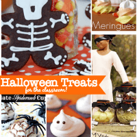Links to Love: Halloween Treats for the Classroom