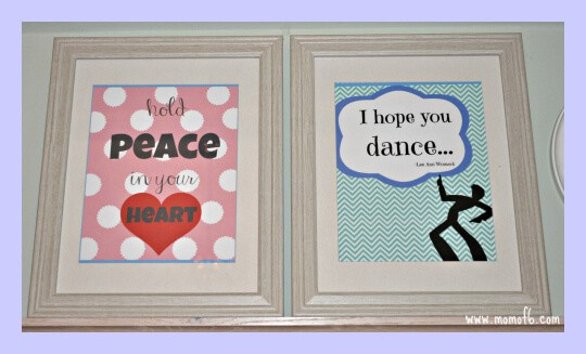 """New Year New You"" and Winter Subway Art Printables!"