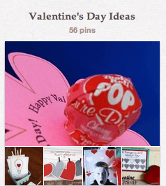 Valentine's Day Ideas | Pinterest | Sharonmomof6