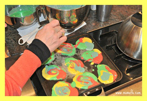 This groovy tie dye party is the perfect 9 year old birthday party idea! This post gives you a complete order of events, craft and birthday cake ideas so you can host your own tie dye party!
