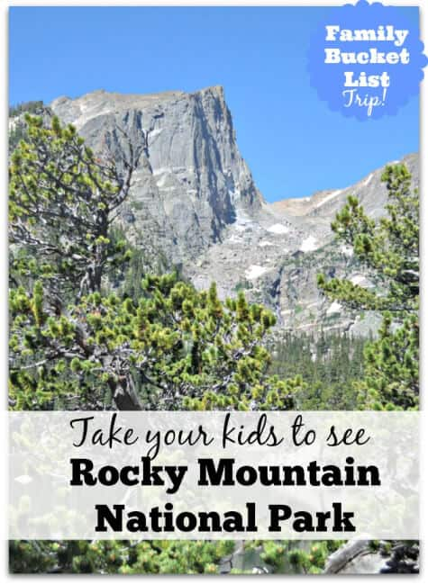 What about making this summer be the one where you venture out to see some of the incredible natural wonders that make our country so amazing and unique? Visiting the National Parks as a family is the kind of stuff that life-long memories are made of. So if you are intrigued by this idea... here are 5 National Parks for your summer bucket list!