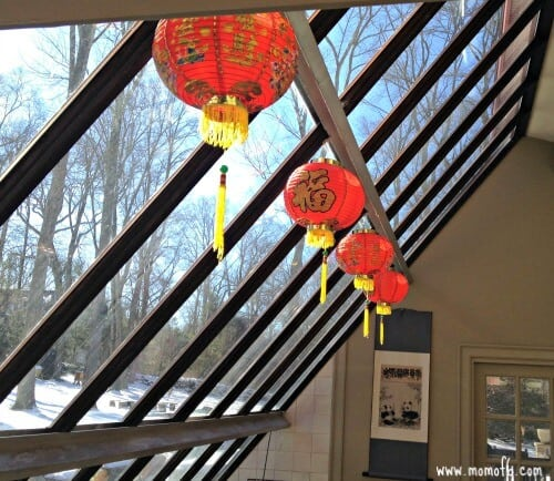 Chinese New Year Decorations- Lanterns