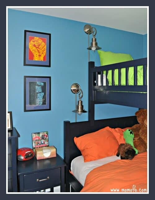 Boys Bedroom Makeover5