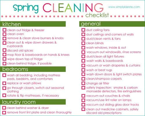 spring-cleaning-checklist-simply-kierste