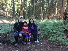 Sunday Morning Hiking Club