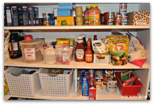 Pantry After6
