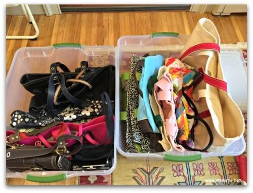 Coat Closet- Handbag tote