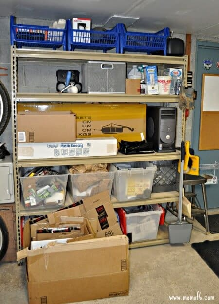 Garage After10- recycling center