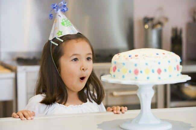 I love to celebrate my children's birthdays with themed at-home kids birthday parties that literally anyone can do. I'm talking about easy-to-pull-together birthday party games that you can do in your backyard or basement. Fun party themes that your kids will love, favors that their guests will actually treasure.