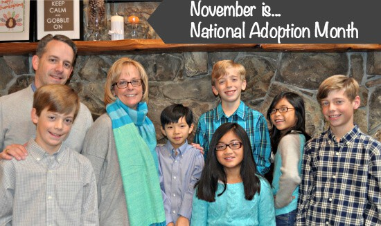 National Adoption Month Lg