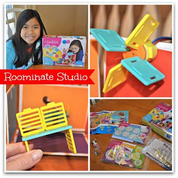 10 Great Gifts for Imaginative Kids!