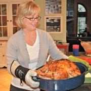 Our Thanksgiving Menu Plan