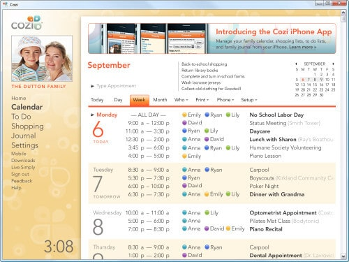 If you having been pondering a move to a new calendar system- let me show you the 7 Best Calendars That Work for Families!