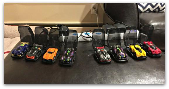 Race Car Party Set Up2