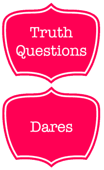 If you are hosting a tween birthday party in the near future: Here are 100 Truth or Dare Questions for Tweens!