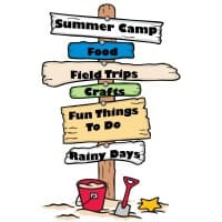 Why We Hold Our Own Summer Camp At Home!