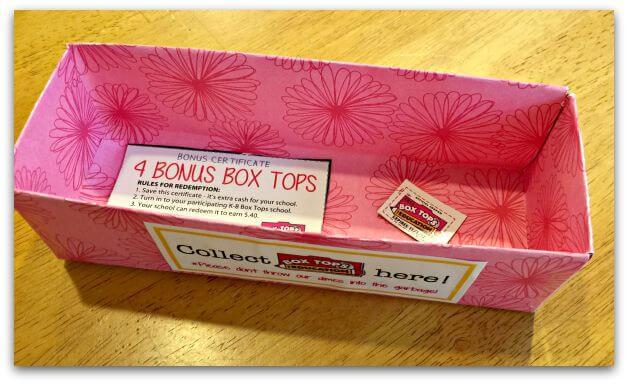 Final Box