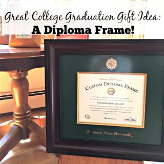 Looking for a Fantastic Graduation Gift Idea?