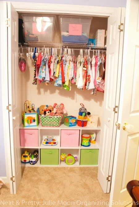 Kids Bedroom Organizing Ideas 20 organized kids bedroom ideas! - momof6