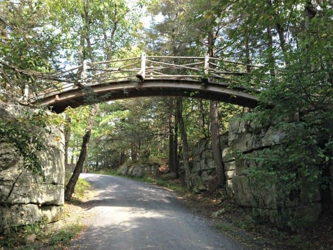 I love hiking with my family, and one of our favorite places to visit every summer is Minnewaska State Park, located in New Paltz, NY.