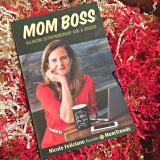 The Juggle and Rewards of Working AND Parenting (#MomBoss)