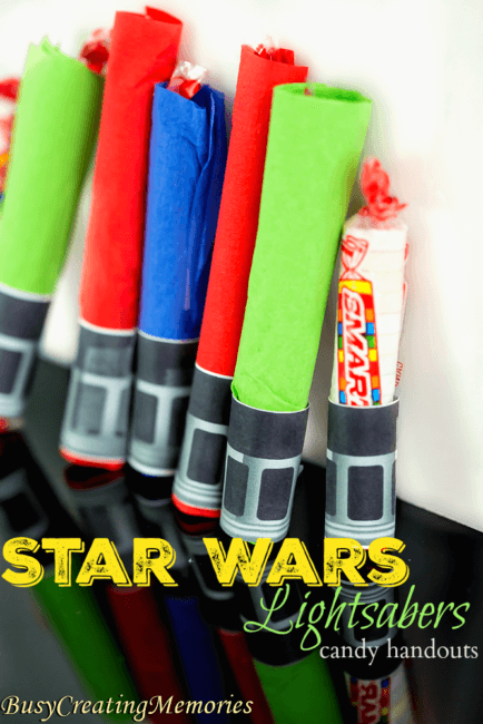 What tweens don't love the Star Wars movies? Which is why Star Wars make a perfect birthday party theme for tweens! Here's a ton of Star Wars Party Ideas for Tweens