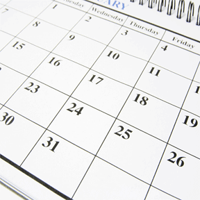 Building a Family Calendar System- Should You Choose Paper or Electronic?