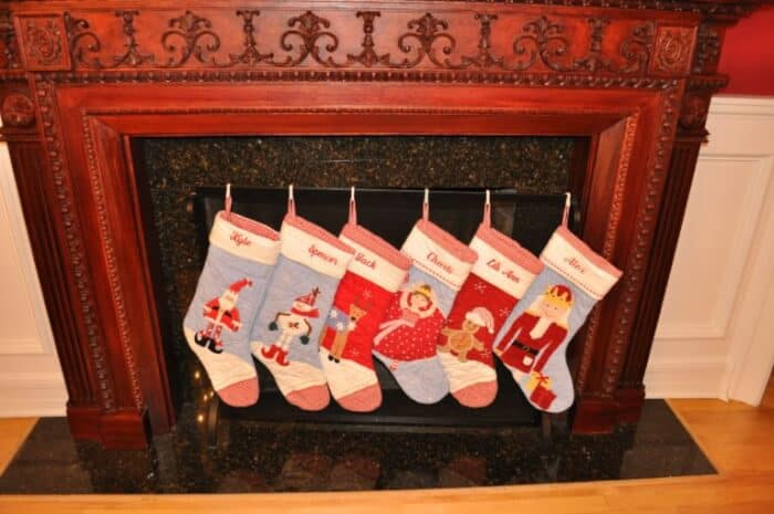 Holiday traditions.... what do you do with your Christmas ...
