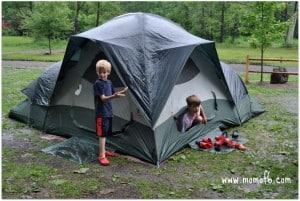 Momof6 Camping04