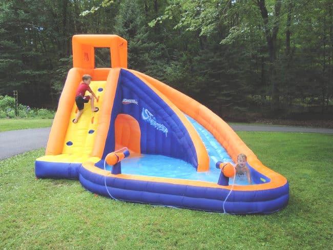 kids water activities