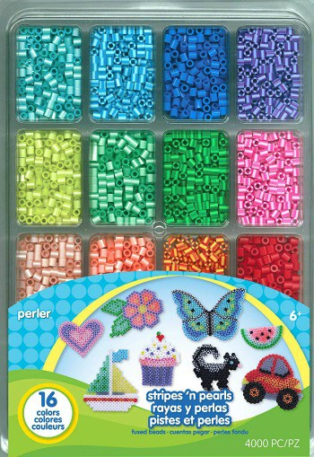 melty beads kit