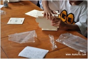 Summer Camp At Home Craft: Make and Paint Birdhouses for Kids