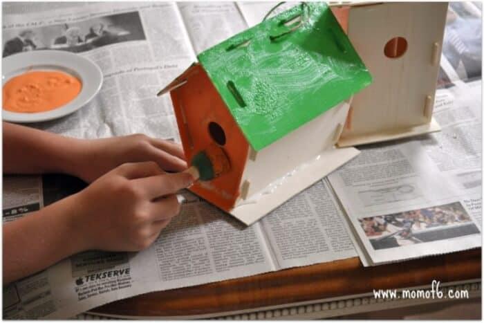 Momof6 Birdhouses4