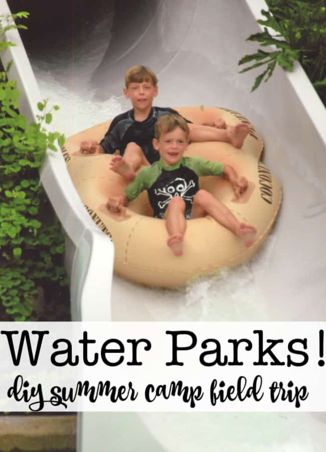 Whether you decide to enjoy a local outdoor splash pad, full-on water park with slides, or an indoor water park- here are some tips on having a great time when you visit a water park with the kids!