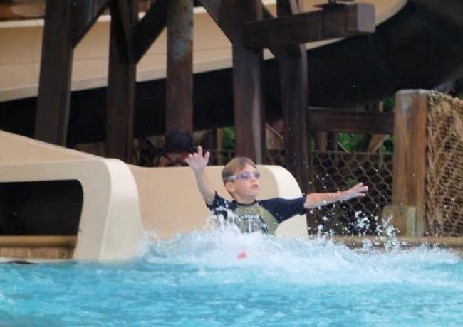 water park trip ideas