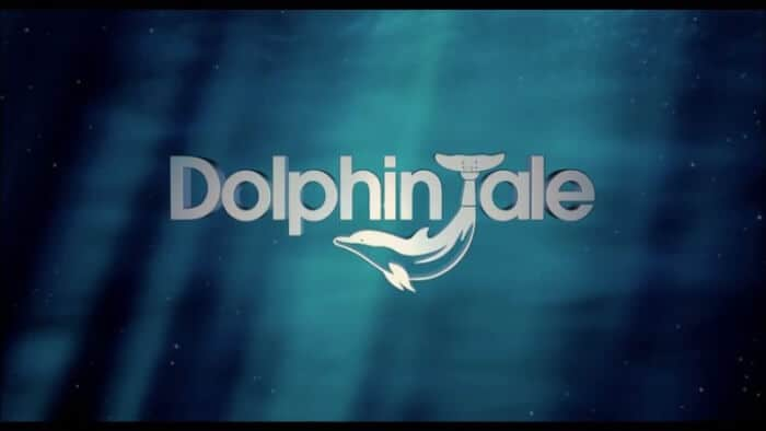 Momof6 Movie Review: Dolphin Tale