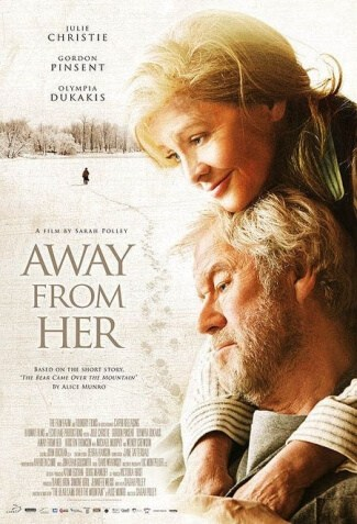 """Momof6 Movie Review: """"Away from Her"""""""