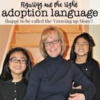 Finding the Right Adoption Language for Your Family