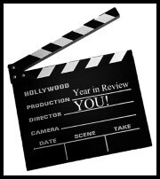 "A Great Gift Idea for Your Family… ""A Year in Review"" Movie"