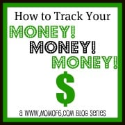 How to Track Your Money: Step 1: Get Yourself Organized for Bill Paying and Tracking