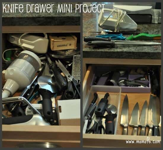 Declutter Your Life- The Big Basement Challenge: Keeping the Project Focused!