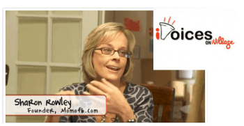 iVoices on iVillage