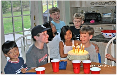 What Tween Wouldnt Love A Magic Party We Planned This Fun Birthday