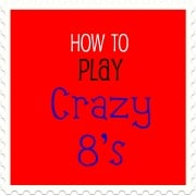 Momof6 Guide: How to Play Crazy 8's