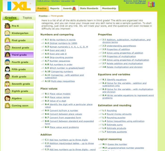 Ixl Student Sign In – Jerusalem House